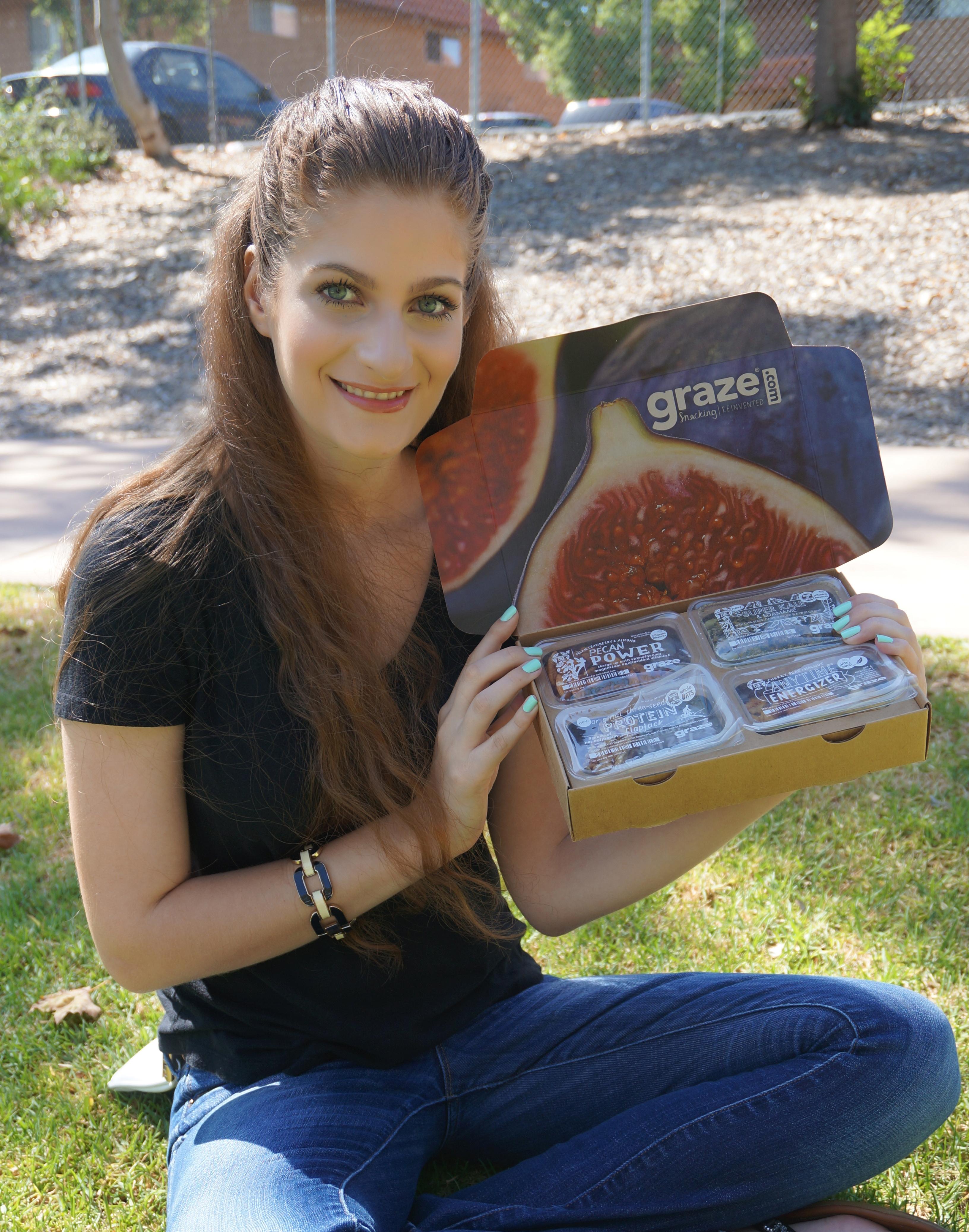 U Fill Snack Pack Reviews Dsc