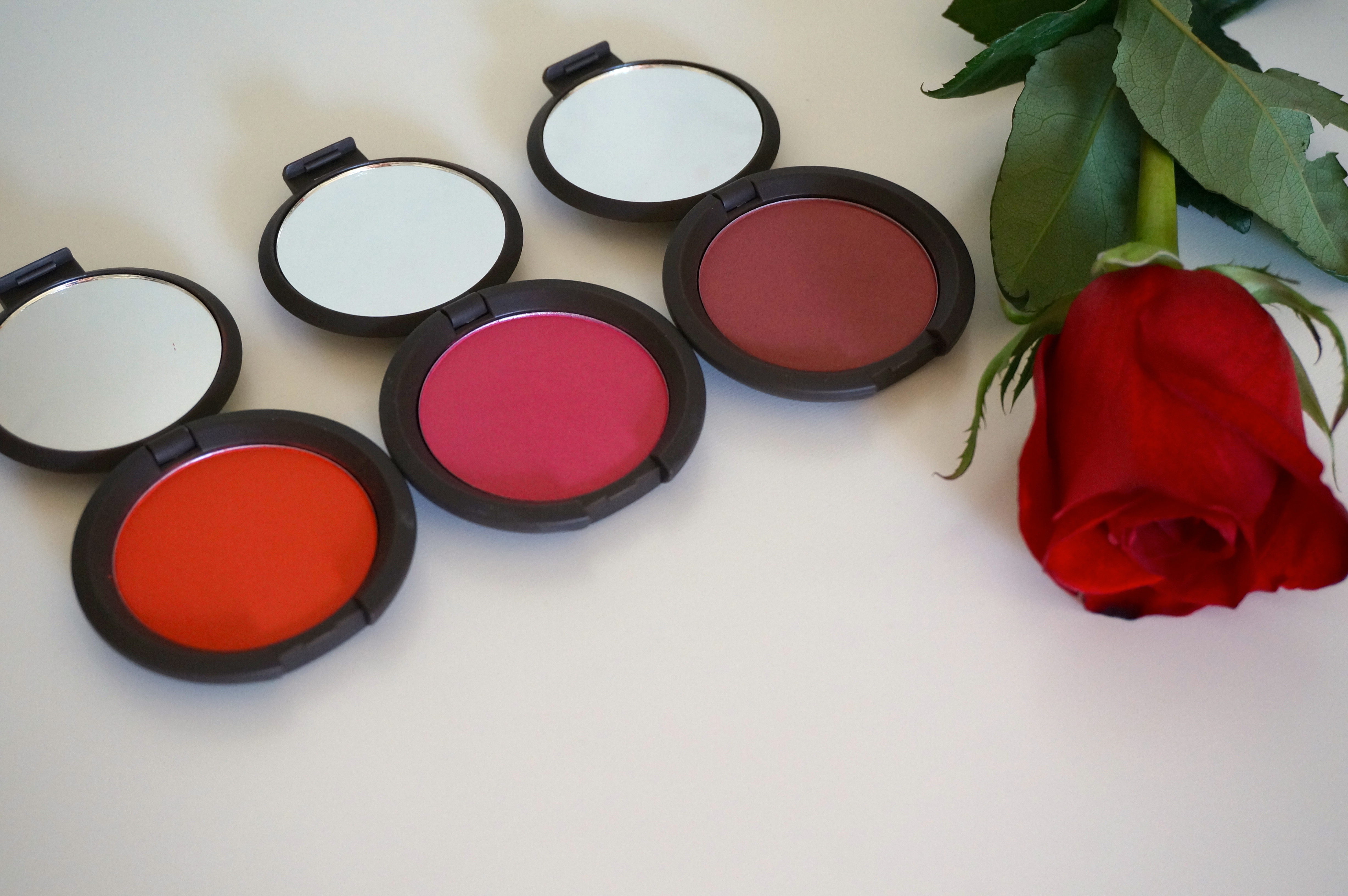 3 NEW Becca Mineral Blushes- Photos & Review :) – Maria Lily Somo